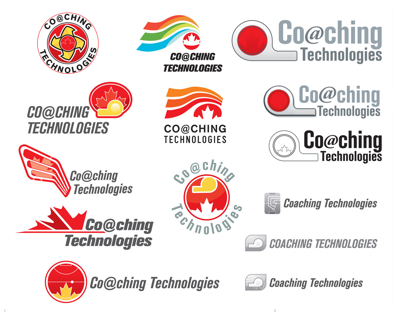 Co@ching Technologies CA
